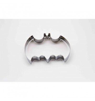 Cortador Batman murciélago 8 x 5 cm