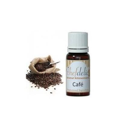 Aroma Café chefdelíce10ml