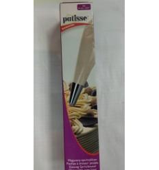 Mangas pasteleras desechables Patisse -24 ud