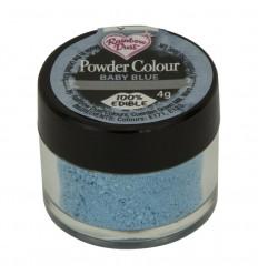 Colorante en polvo baby blue 5g