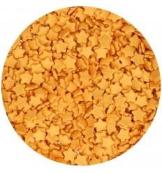 Estrellas Oro de azúcar, 60gr