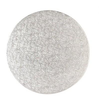 Base GRUESA redonda Ø40 -12 mm
