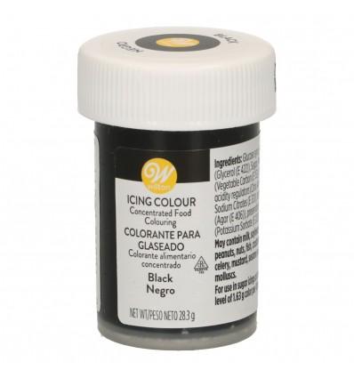 Colorante Wilton -Negro
