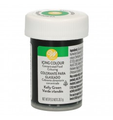 Colorante Wilton - Verde (kelly green)