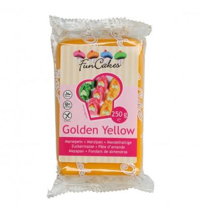 Mazapan Amarillo Dorado 250 g