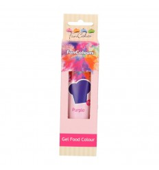 Colorante FunColours Gel -Purple 30g