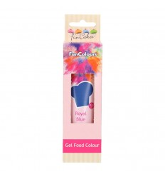 Colorante FunColours Gel -Royal Blue 30g