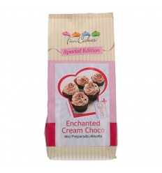 FunCakes Special Edition Preparado Crema Encantada Choco