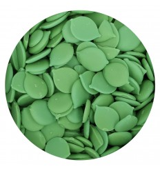 FunCakes Candy Deco Melts -verde- 250g