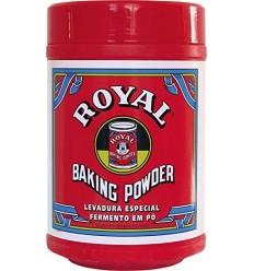 Royal Baking Powder,levadura en polvo, 100 gr