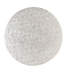 Base GRUESA redonda Ø 17,8 cm diámetro