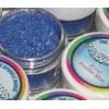 Purpurina jewel Powder Blue