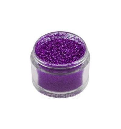 Purpurina Jewel Supernova Purple
