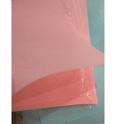 Papel comestible,ROSA , ideal flores A4 - FINA 0,3 mm - 1 hoja