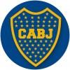 Impresión en Oblea. Boca Juniors Ø20