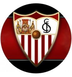 Impresión en Oblea.Sevilla Ø20