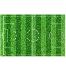 Oblea campo de fútbol