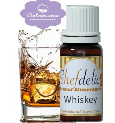 Aroma sabor WHISKEY 10 ml