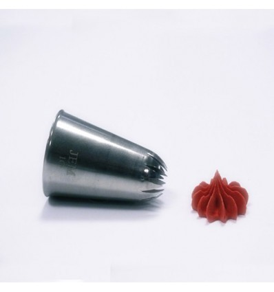 Boquilla Flor de Gota 1G