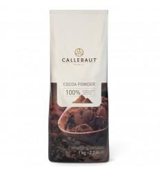 Callebaut Cacao en Polvo (100%) 1kg