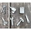 Molde fondant herramientas