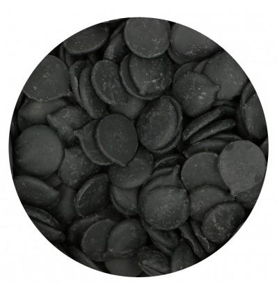 FunCakes Candy Deco Melts -Negro 250g