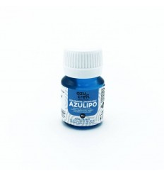COLORANTE LIPOSOLUBLE AZUL CLARO 35ML AZUCREN