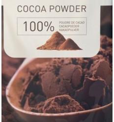 Cacao en polvo 80GR