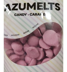 Candy Melts -AZUMELTS ROSA 250gr