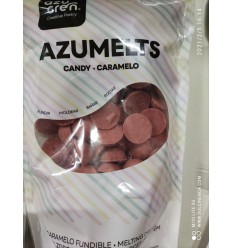 Candy Melts -AZUMELTS ROJO 250gr