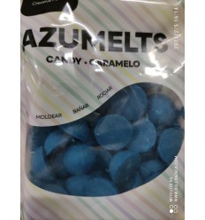 Candy Melts -AZUMELTS AZUL 250gr