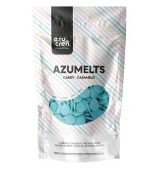 Candy Melts -AZUMELTS AZUL CLARO 250gr