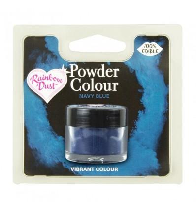Colorante en polvo -NAVY BLUE