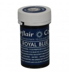 COLORANTE PASTA ROYAL BLUE SUGARFLAIR -25G