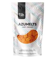 Candy Melts -AZUMELTS NARANJA 250gr