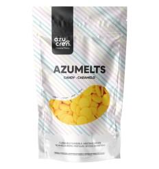 Candy Melts -AZUMELTS AMARILLO 250gr