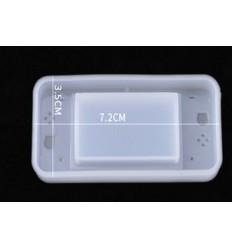 Molde silicona Nintendo swith Mini