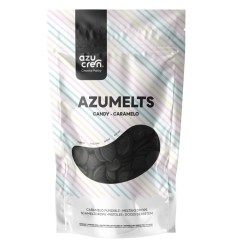 Candy Melts -AZUMELTS NEGRO 250gr