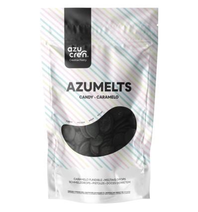 Candy Melts -AZUMELTS NEGRO 250gr