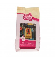 Mezcla para crema pastelera FunCakes 500g