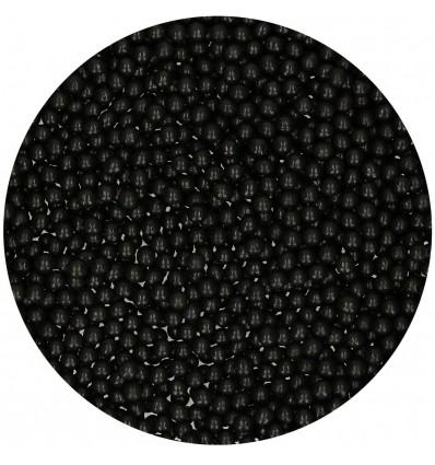 Perlas negras 4mm - 80gr
