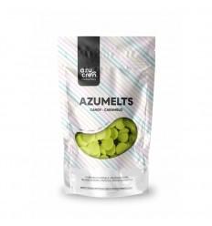 Candy Melts -AZUMELTS VERDE LIMA 250gr