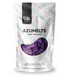 Candy Melts -AZUMELTS PURPURA 250gr