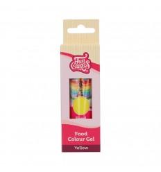 Colorante FunColours Gel -Amarillo 30g