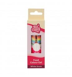 Colorante FunColours Gel - Blanco 50g