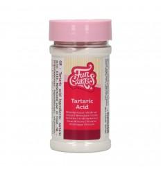 Acido tartárico 100 gr