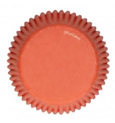 FunCakes Cápsulas para Hornear -Naranjas- 48u