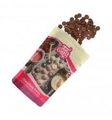 FUNCAKES CHOCOLATE MELTS MILK 350 G