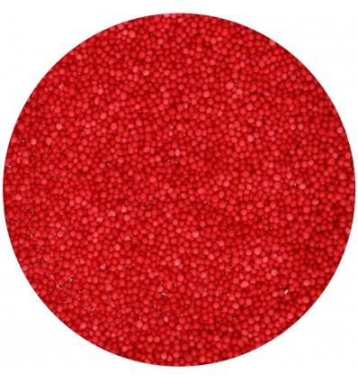 Nonpareils -Rojo- FunCakes 80g